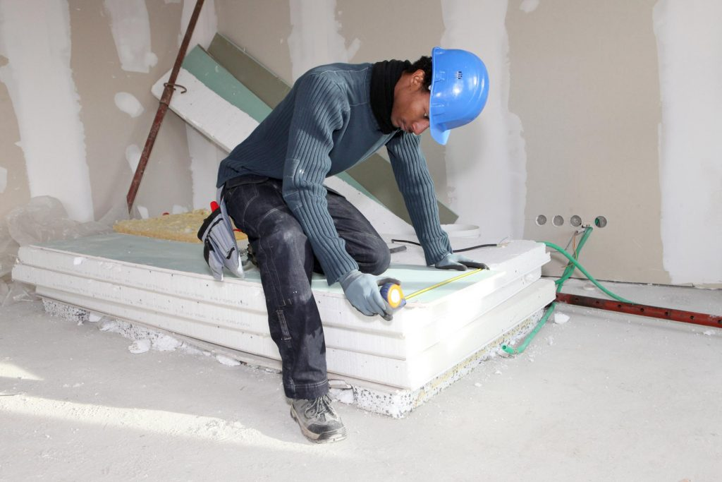 Edmonton Drywall Pros - drywall repair 1
